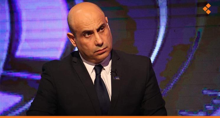 طريف قوطرش يؤكد: الرياضة السورية ليست بخير - أثر برس