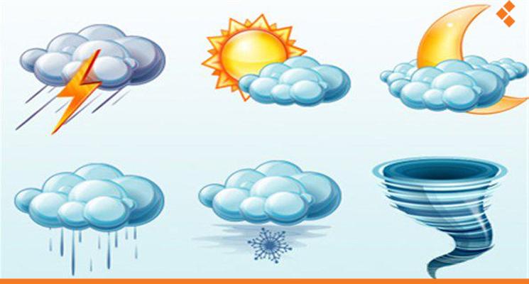 سورية: توقعات بهطول الأمطار في بعض المناطق.. إليكم حالة ...