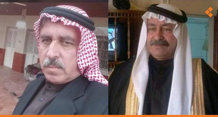 إصابة شيخ عشيرة ومقتل شقيقه بهجوم مسلح بريف دير الزور